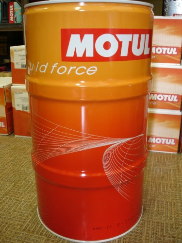 Motul 300V Power 5W-40 (60 литров)